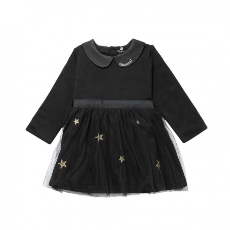 Adorami Magic Star Tulle Dress