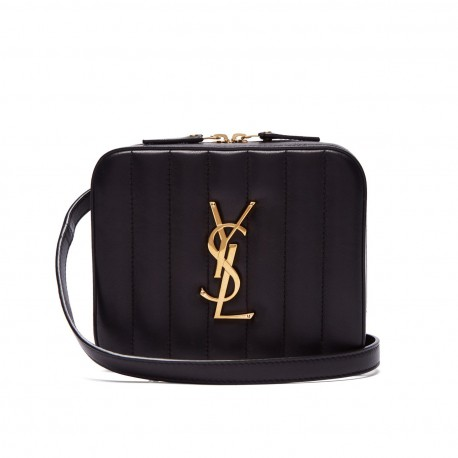 SAINT LAURENT YSL5575740YD0J1000 Black