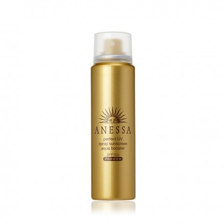 Shiseido - Anessa Perfect UV Spray Aqua Booster 60g