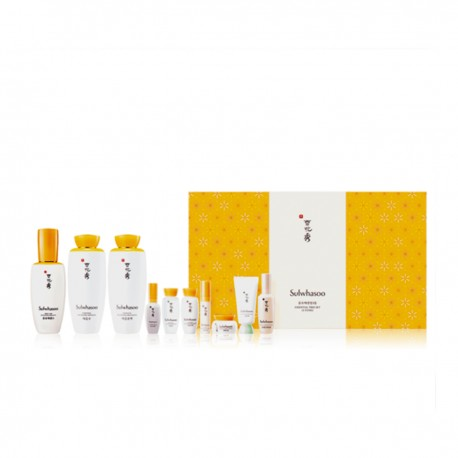 Sulwhasoo - Essential Set