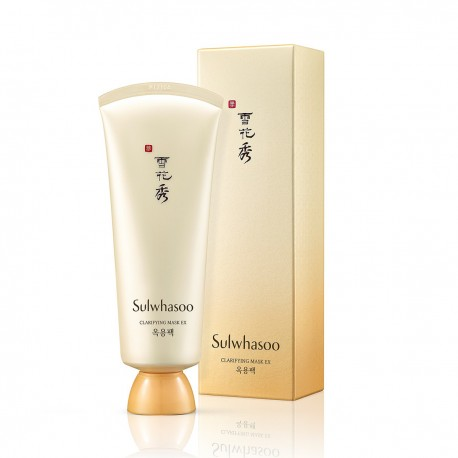 Sulwhasoo - Clarifying Mask EX 150mL