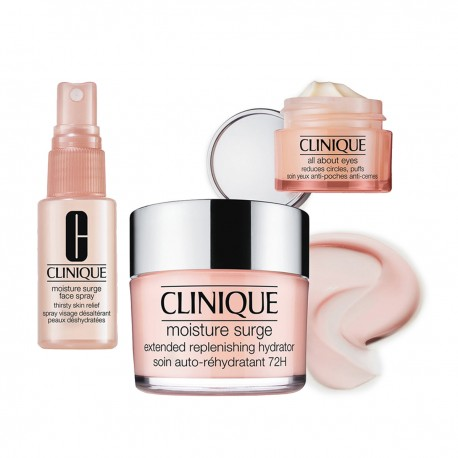 Clinique - Moisture Surge Ultra Hydration Set