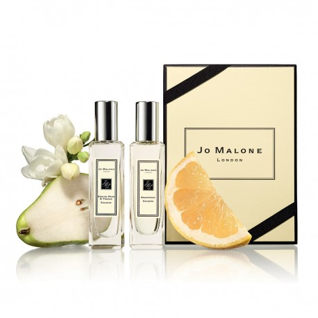 Jo Malone - Cologne Set - English Pear & Freesia Cologne 30mL+Grapefruit Cologne 30mL