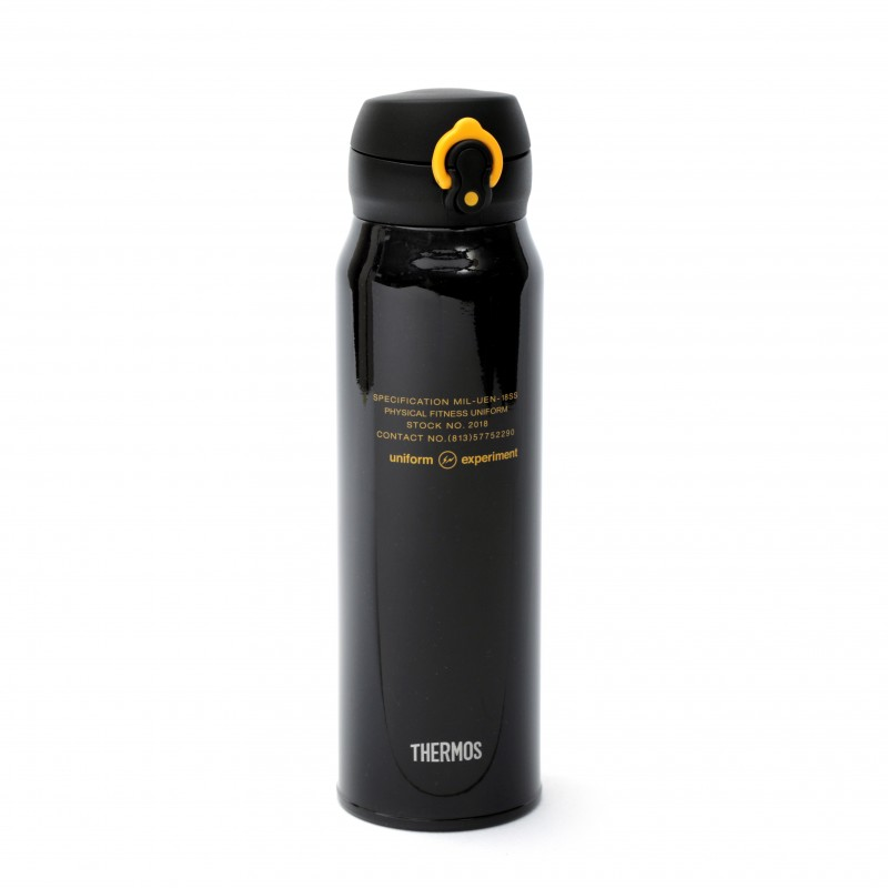 Uniform Experiment x Thermos Uen Physical Fitness Thermos Bottle