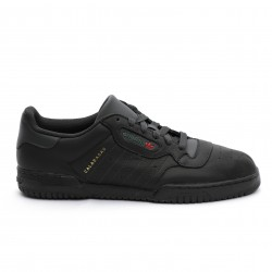 Yeezy Powerphase Leather Sneakers