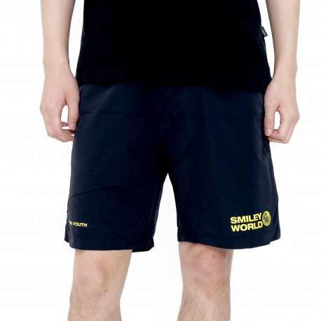 Fray X Smiley Smiley World Relax Short Pants