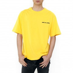 Fray X Smiley Smiley World Short Sleeve T-Shirt