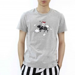 Weavism Bullfight Tee