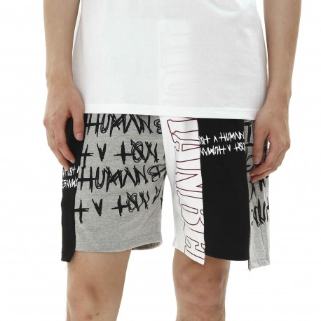 I Am Not a Human Being Madness Mix Shorts