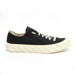 AGE Low-cut Lace-up Sneakers