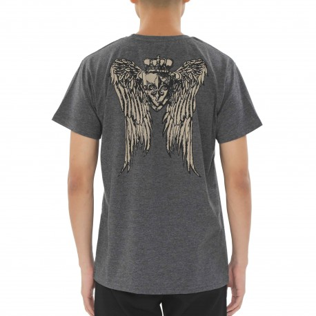Angus Angel Wings T-shirt