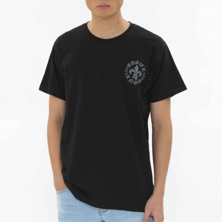 Angus Crown and Wings T-shirt