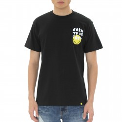 Smiley World Born to Be Cool Smiley T-shirt