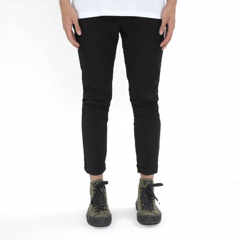 Creative Ant Rope Pocket Pants