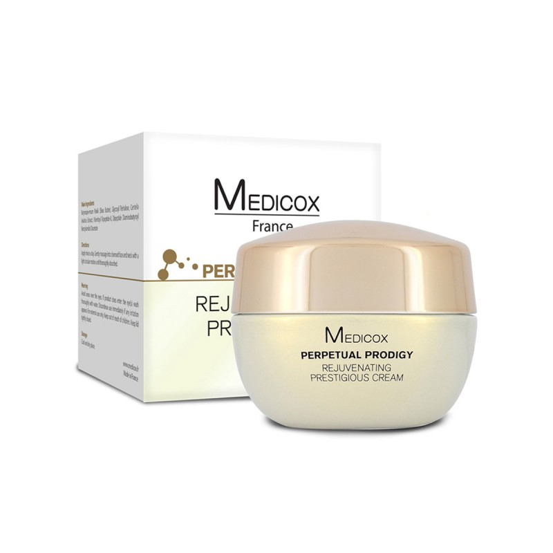 Medicox Rejuvenating Prestigious Cream